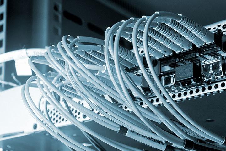 fiberoptics industry ztl cooperated