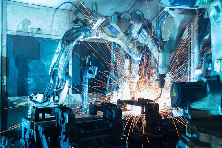 robotics industry ztl cooperated